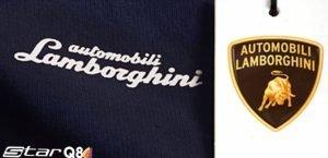 Audes e Lamborghini per Star Q8