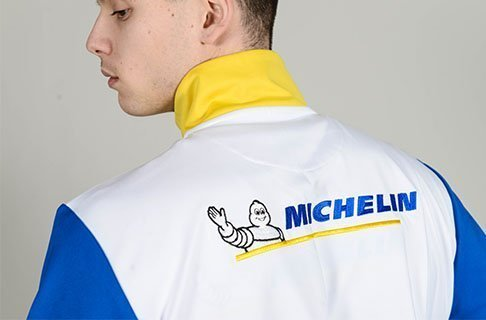 Fastback Sport Marketing is proud to present the successful combination of Michelin Motorsport and AUDES GROUP