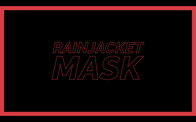 rainjacket background